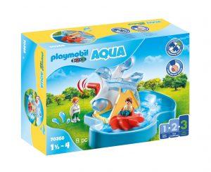 playmobil zabawki wodne
