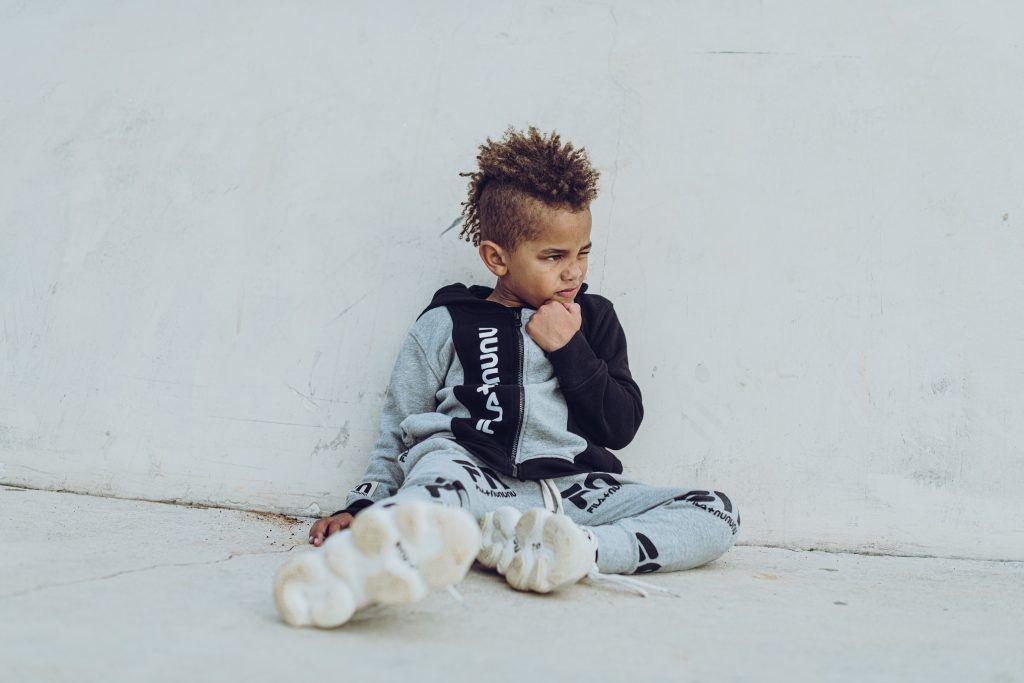 trendy kids