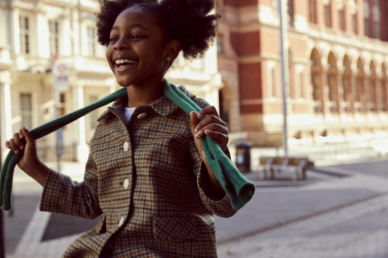 Highgate Tweed