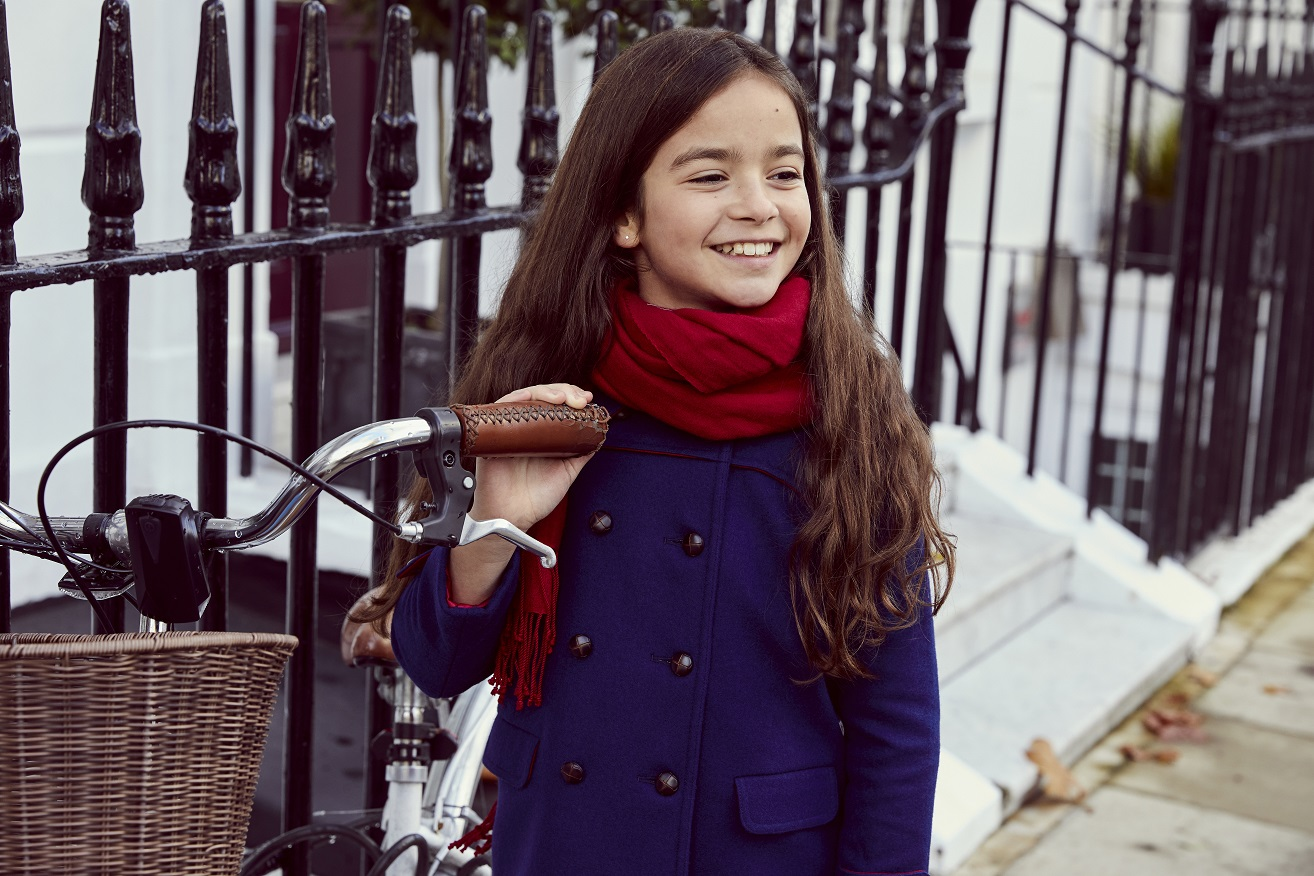 kids luxury fashion