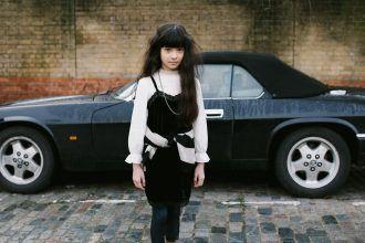 brit fashion